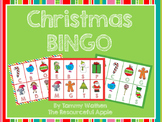 Christmas BINGO {FREEBIE}