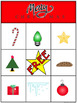 Christmas BINGO Game, Party Activity, Behavior Reward