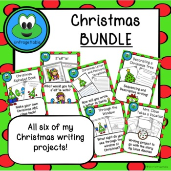Christmas BUNDLE!