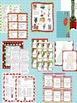 Christmas BUNDLE of 9 activities: Learning while having holiday fun!