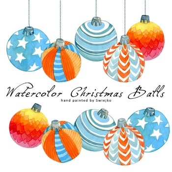 Christmas Balls, Glass Balls, Holiday, Xmas ornament, decoration