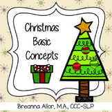 Christmas Basic Concepts