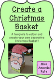 Christmas Baskets