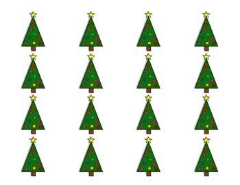 Christmas Beat Charts