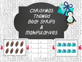 Christmas Beat Strips