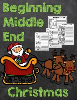 Christmas Beginning Middle End