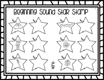 Christmas Beginning Sound Center