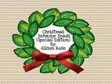 Christmas Behavior Beads (Special Edition)