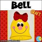 Christmas Bell Craft