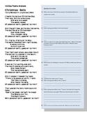 Christmas Poetry: Christmas Bells (Longfellow)