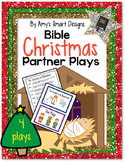 Christmas Bible Partner Plays