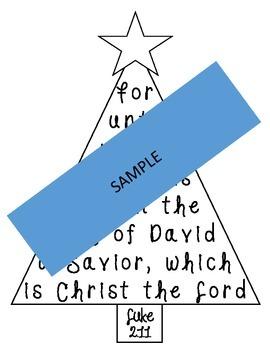 Christmas Bible Verse