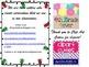 Christmas Bible Verses Cursive Practice