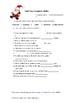 Christmas Big Grammar Book Intermediate Book 101 worksheets for English lessons