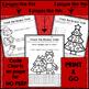 Christmas Binary Code STEM Activities