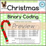Christmas Binary Coding