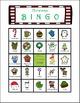 Christmas Bingo! (36 BINGO BOARDS)