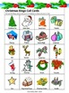 Christmas Activities - Bingo