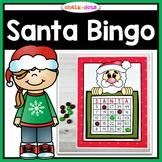 Christmas Bingo (Numbers 1-50)