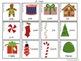 Christmas Bingo - Articulation K, F/V