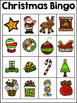 Christmas Bingo Boards