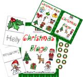 Christmas Bingo   Fun Classroom Game