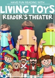 Christmas / Birthday Reader's Theater - Differentiated roles, reading response