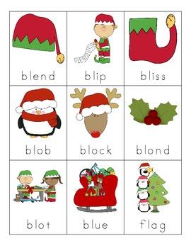 Christmas Blend Cards