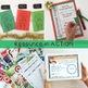 Christmas Creative Thinking Activities - Blooms Matrix