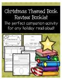 Christmas Book Companion