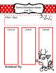 Christmas Book Companions: 32 Common Core Story Response Sheets