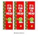 Christmas Book Gift Giving Set