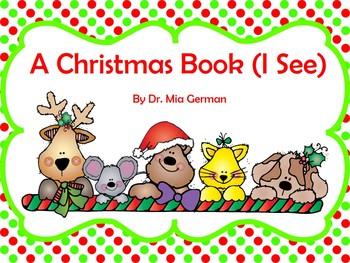 Christmas Book (I See)