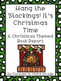 Christmas Book Report