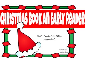 Christmas Book of Colors
