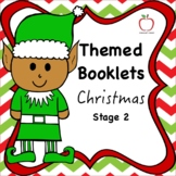 Christmas Booklet Stage 2
