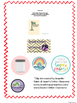 Free Christmas Reading Bookmarks Printables