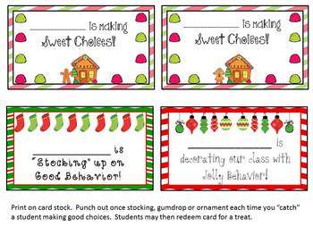 Christmas Bookmarks and More