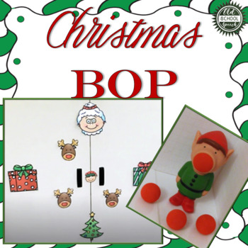 Christmas Bop!