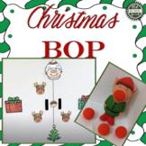 Christmas Popper Game
