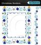 Christmas Borders and Frames Clip Art