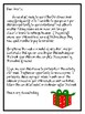 Christmas Break Handouts