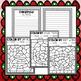 Christmas Break Packet - Third Grade