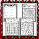Christmas Break Packet - Third Grade