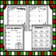 Christmas Break Packet - Fourth and Fifth Grade
