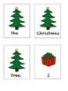 Christmas Build a Sentence Activity
