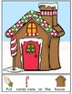 Christmas Build it Books Bundle-4 Interactive Adapted Books
