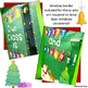 Christmas Bulletin Board and Door Decor Kit