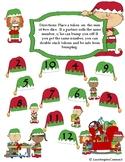 Christmas Bump Game Addition Bundle