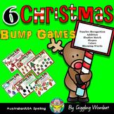 Christmas Bump Games